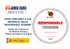 JAVEA CARS RENT A CAR obtains the Responsible Tourism qualification